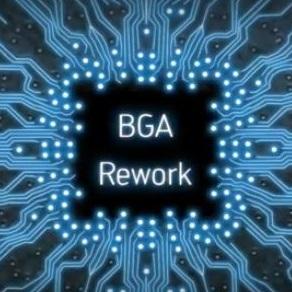 Bild für Nachricht Videos erklären BGA-Reparatur